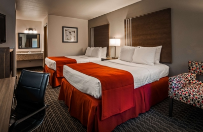 Best Western Plus Austin City Hotel - Austin, TX