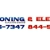 CSS Air Conditioning & Electrical