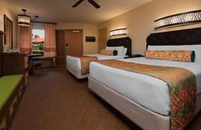 Disney's Caribbean Beach Resort - Orlando, FL