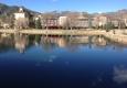 The Broadmoor - Colorado Springs, CO. Broadmoor Hotel