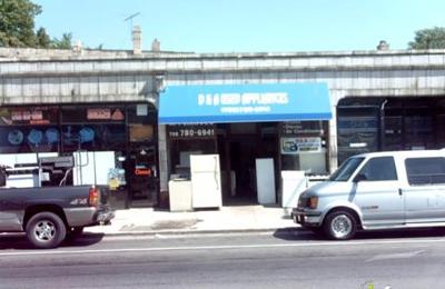 D & A Appliances - Cicero, IL