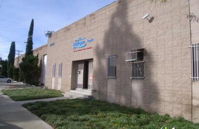 Mc Logan Supply Co Inc - Chatsworth, CA