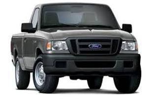 2011 Ford Ranger Unicorn