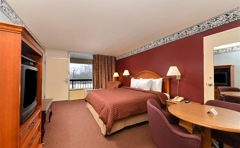 Country Hearth Inn & Suites - Gainesville