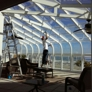 Eagle Window Cleaning - Pensacola, FL. Repaint- Eden Condominiums