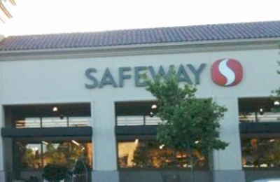 Safeway Pharmacy - Roseville, CA. Spring time photo