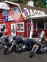 Nonnies Breakfast Barn. A Restaurant In Charleston Oregon. www.nonniesbreakfastbarn.com/
