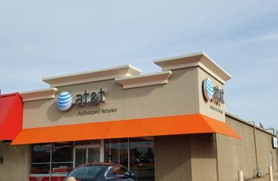 AT&T - Wichita, KS