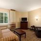 Hawthorn Suites by Wyndham Greensboro - Greensboro, NC