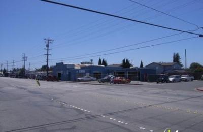 Maldonado's Auto Body & Paint & Towing Service - Redwood City, CA