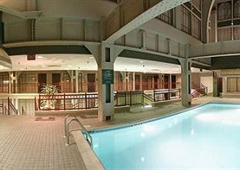 Crowne Plaza Indianapolis-Dwtn-Union Stn - Indianapolis, IN
