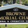 Browne Memorial Funeral Chapels