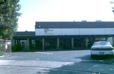 King Plastics Inc - Orange, CA