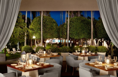 Delano Hotel - Miami Beach, FL