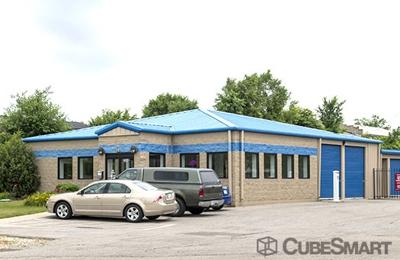 CubeSmart Self Storage - Columbus, OH