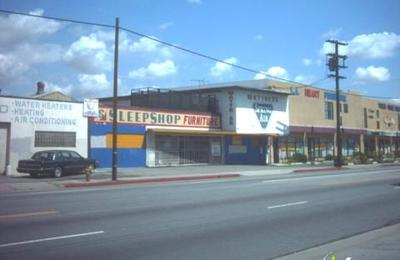 Gentil L A Heart Furniture   Los Angeles, CA