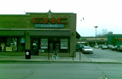 GNC - Chicago, IL