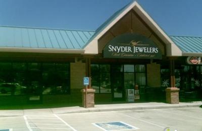 Snyder Jewelers. - Longmont, CO