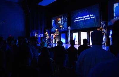 Newspring Church - Inman, SC