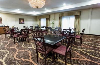 Comfort Inn & Suites - Newark, CA