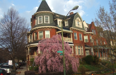 Wilson House Bed and Breakfast - Baltimore, MD
