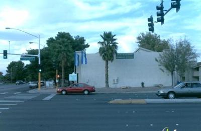 Tropicana Royale Apartments - Las Vegas, NV
