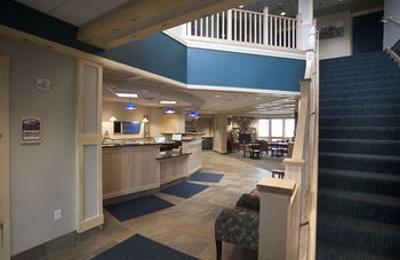 Park Point Marina Inn - Duluth, MN