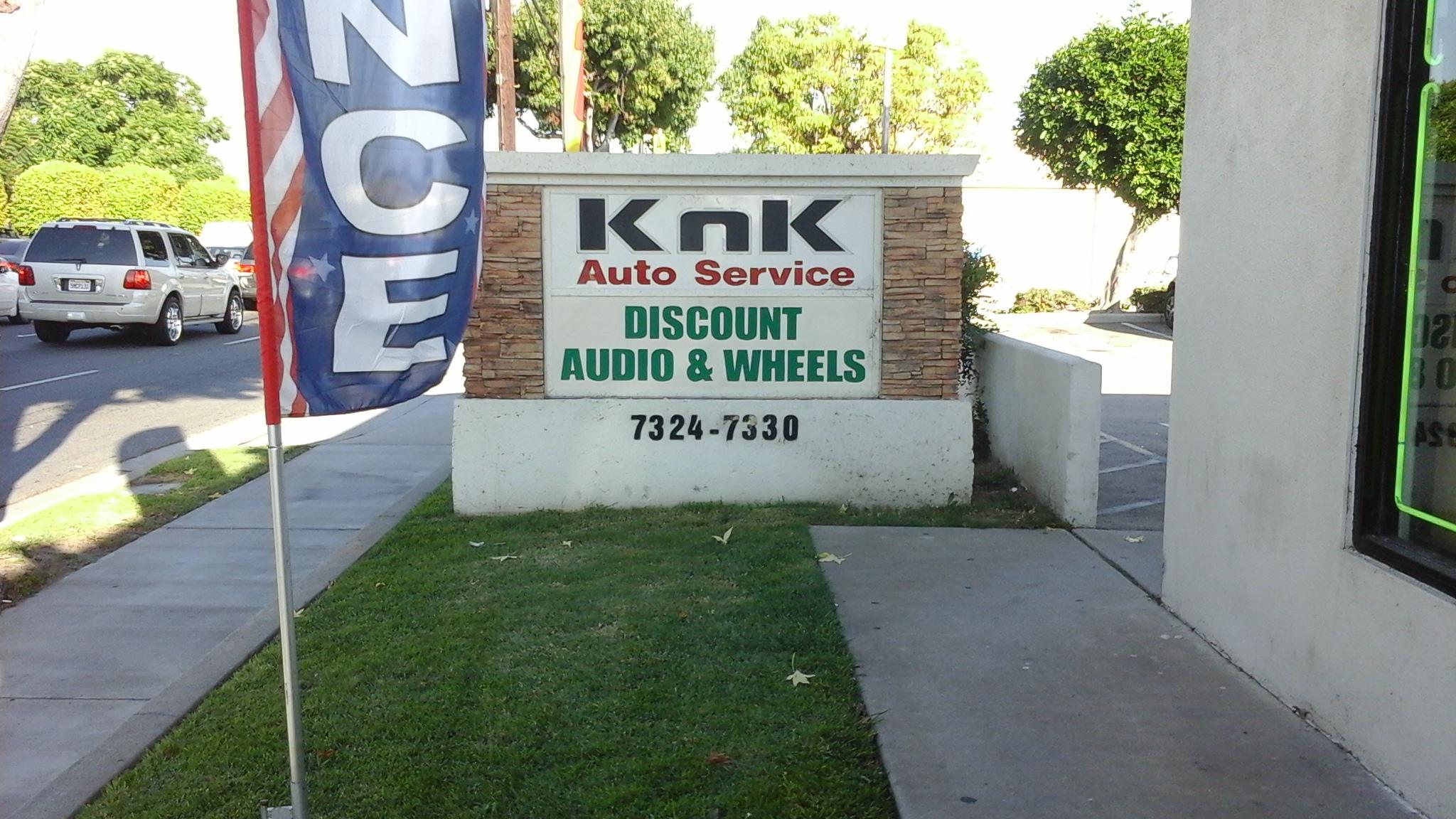 Discount Audio & Wheels 7324 Rosecrans Ave, Paramount, CA