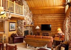 Daniels Summit Lodge - Heber City, UT