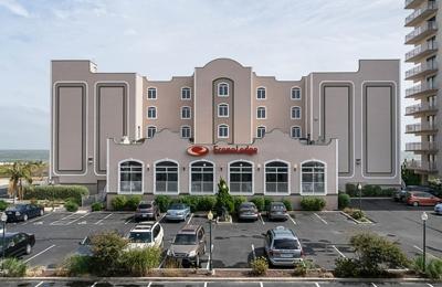Econo Lodge Oceanfront - Ocean City, MD