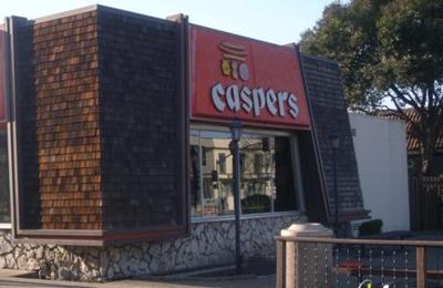 Casper's Hot Dogs - Dublin, CA