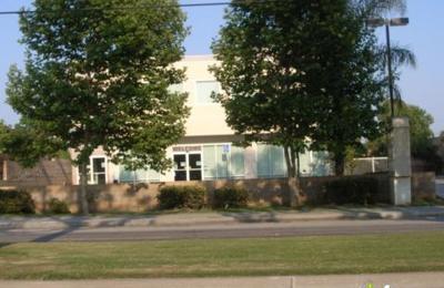 Quality Specialty Component - Ontario, CA