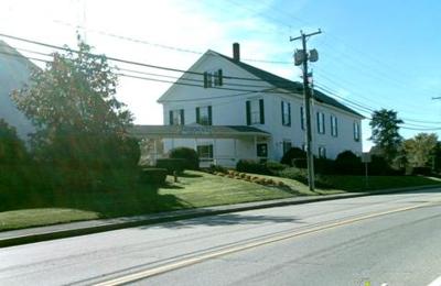 Merrimack Public Works Dept - Merrimack, NH