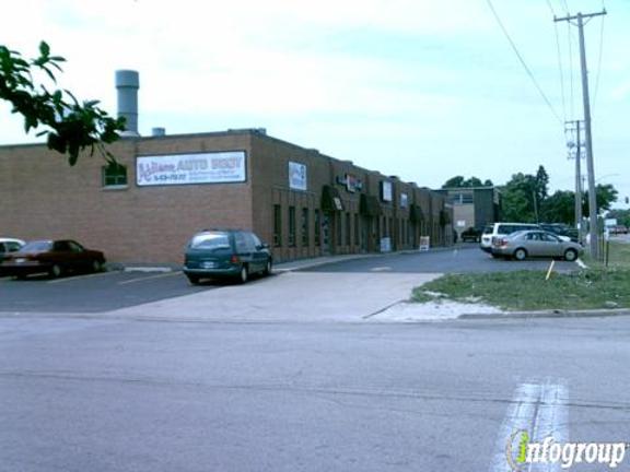 Addison Auto Body & Glass Inc - Addison, IL