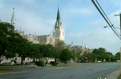 Our Lady Of Lake Convent - San Antonio, TX