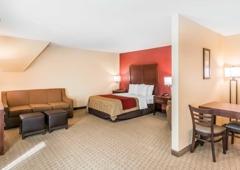 Comfort Inn - Redwood City, CA