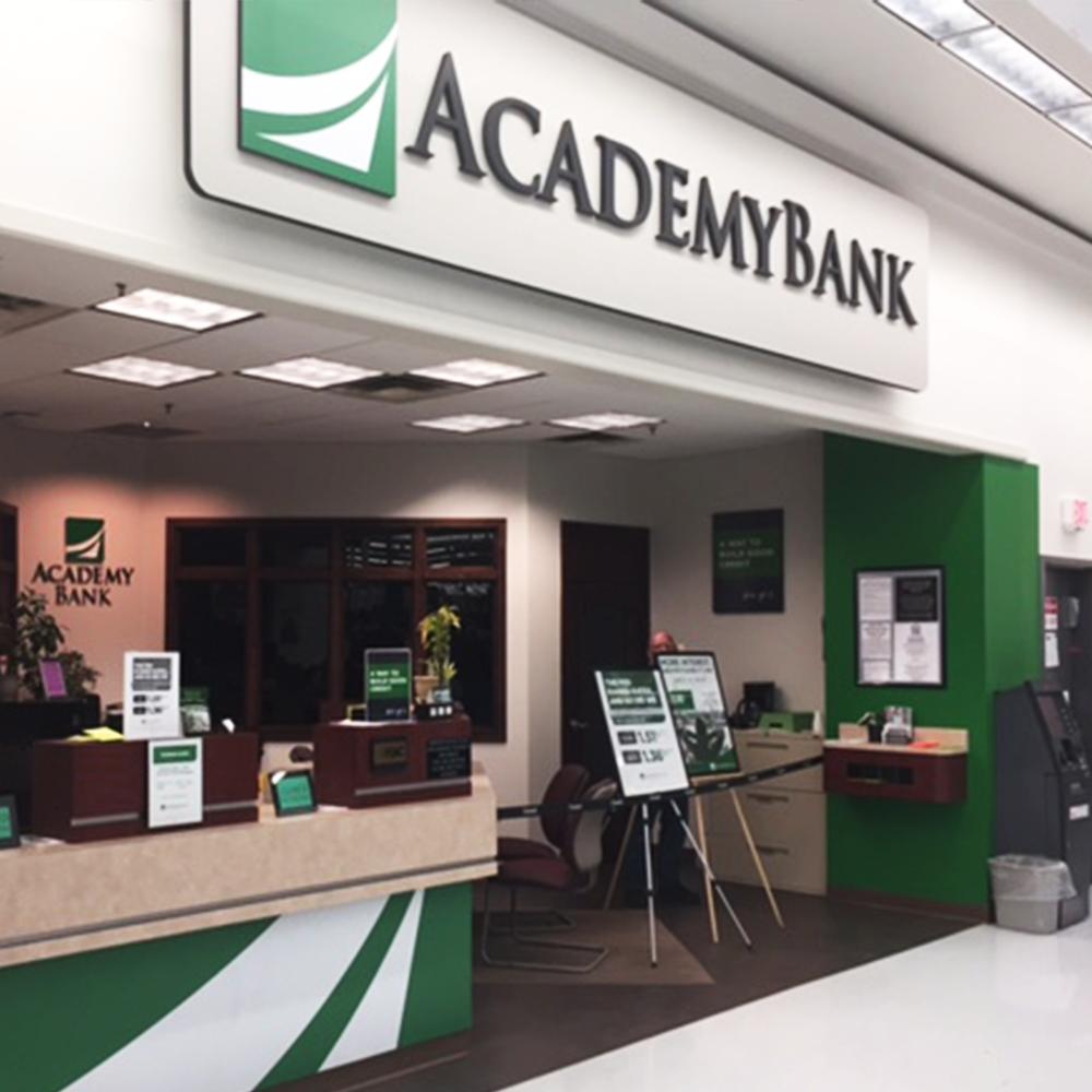 www academybankmw