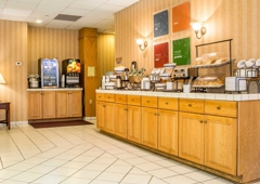 Comfort Inn - Binghamton, NY
