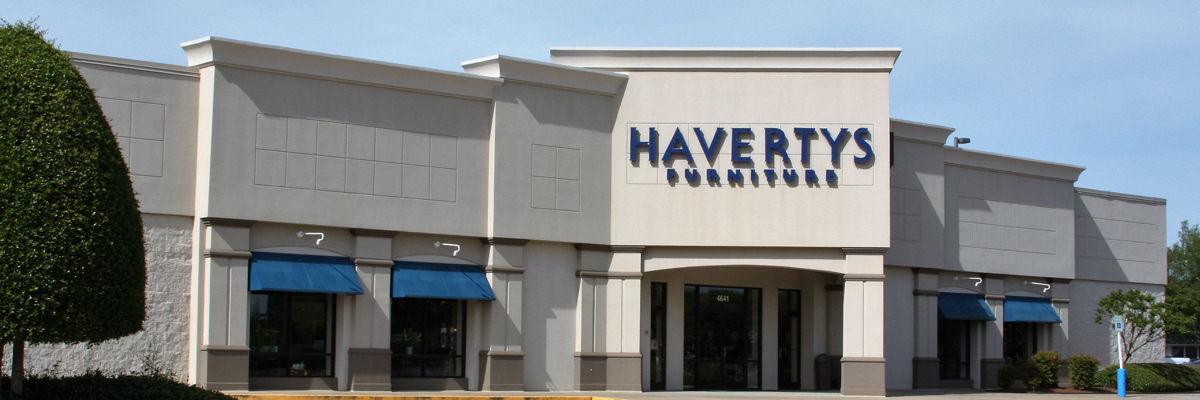Haverty\'s Furniture 4641 Pecanland Mall Dr, Monroe, LA 71203 - YP.com
