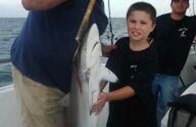 Kelley Fishing Fleet - Bay Harbor Islands, FL. Great day at the Kelley Fleet