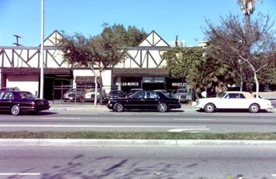Agapiou Charles LTD - West Hollywood, CA