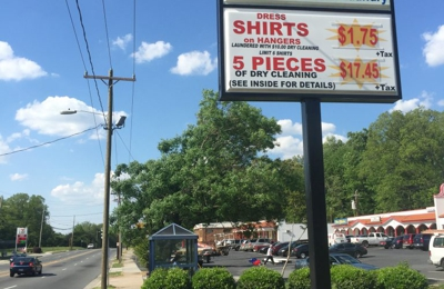 Clean Clothes Dry Cleaners and Alterations - Eastway Drive - Charlotte, NC