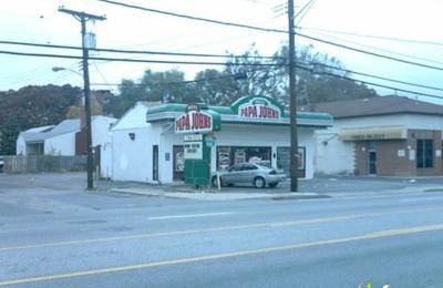 Papa John's Pizza - Glen Burnie, MD