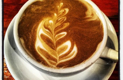 Bennu Coffee - Austin, TX