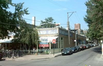 Red Line - Chicago, IL