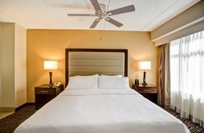 Homewood Suites by Hilton Washington, D.C. Downtown - Washington, DC