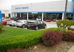 South Pointe Chevrolet 9146 S Memorial Dr Tulsa Ok 74133 Yp Com