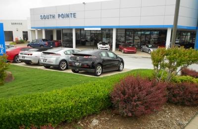 South Pointe Chevrolet   Tulsa, OK