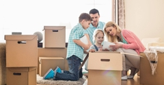 Northern Moving Systems - Long Distance Move Specialist