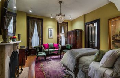 The Inn At 97 Winder - Detroit, MI